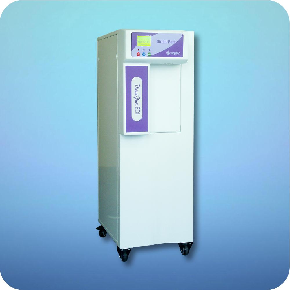 Large Direct-Pure EDI Lab Water Systems(mini)