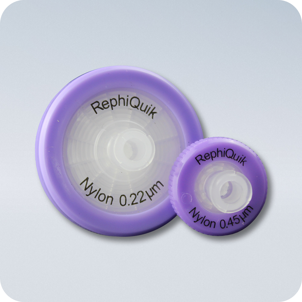 RephiQuik Nylon Non-sterile Syringe Filter