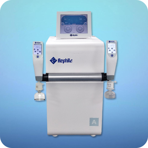 Genie A Ultrapure & RO Lab Water Systems