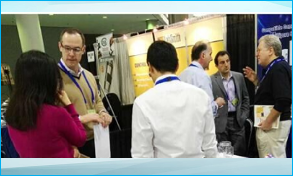 A Fruitful Show for RephiLe at Pittcon 2016