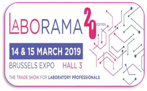 Analis at Laborama 2019