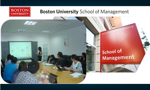 BU MBA Team to Conduct an International Marketing Project for RephiLe