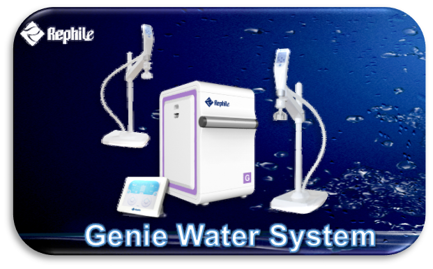 Genie Water System