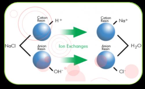 Ion Exchange Method