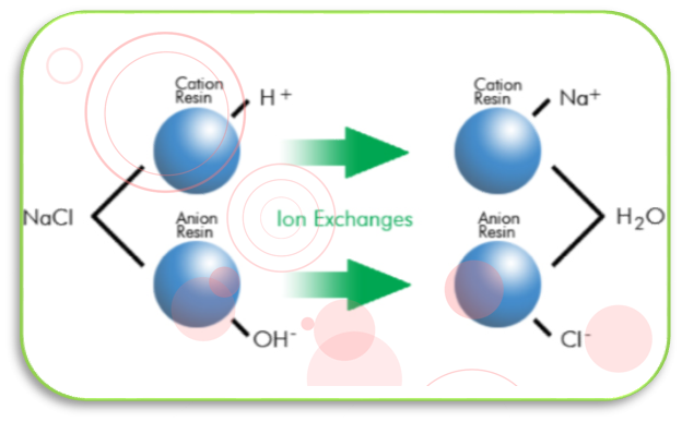 Ion Exchange Method