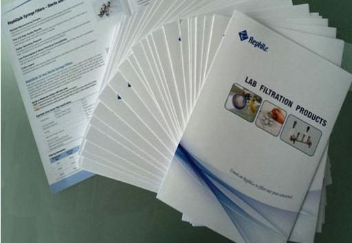 RephiLe released its 2013 Edition of Lab Filtration Products Catalog