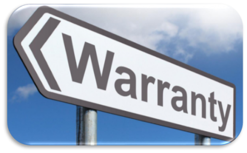 What warranty RephiLe water systems carry?
