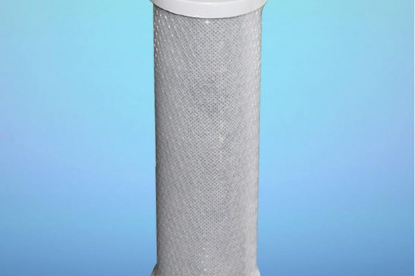 10 inch Activated Carbon Cartridge