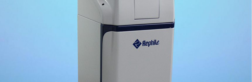 Integrated centralized and fully-featured large volume water purification systems – RephiLe Super-Genie E for EDI pure water and Super-Genie R for RO pure water