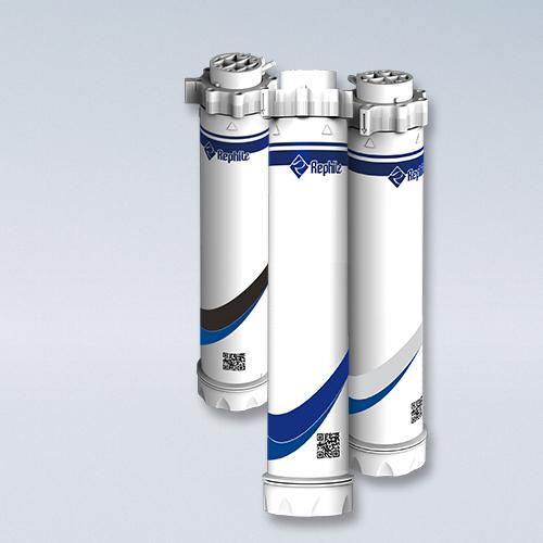low-magnesium purification cartridge